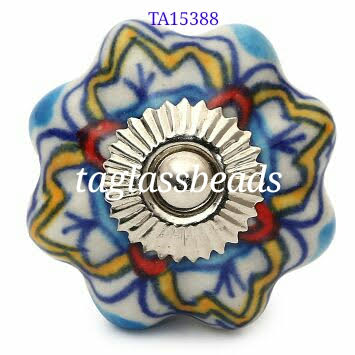 Ceramic Door Knobs
