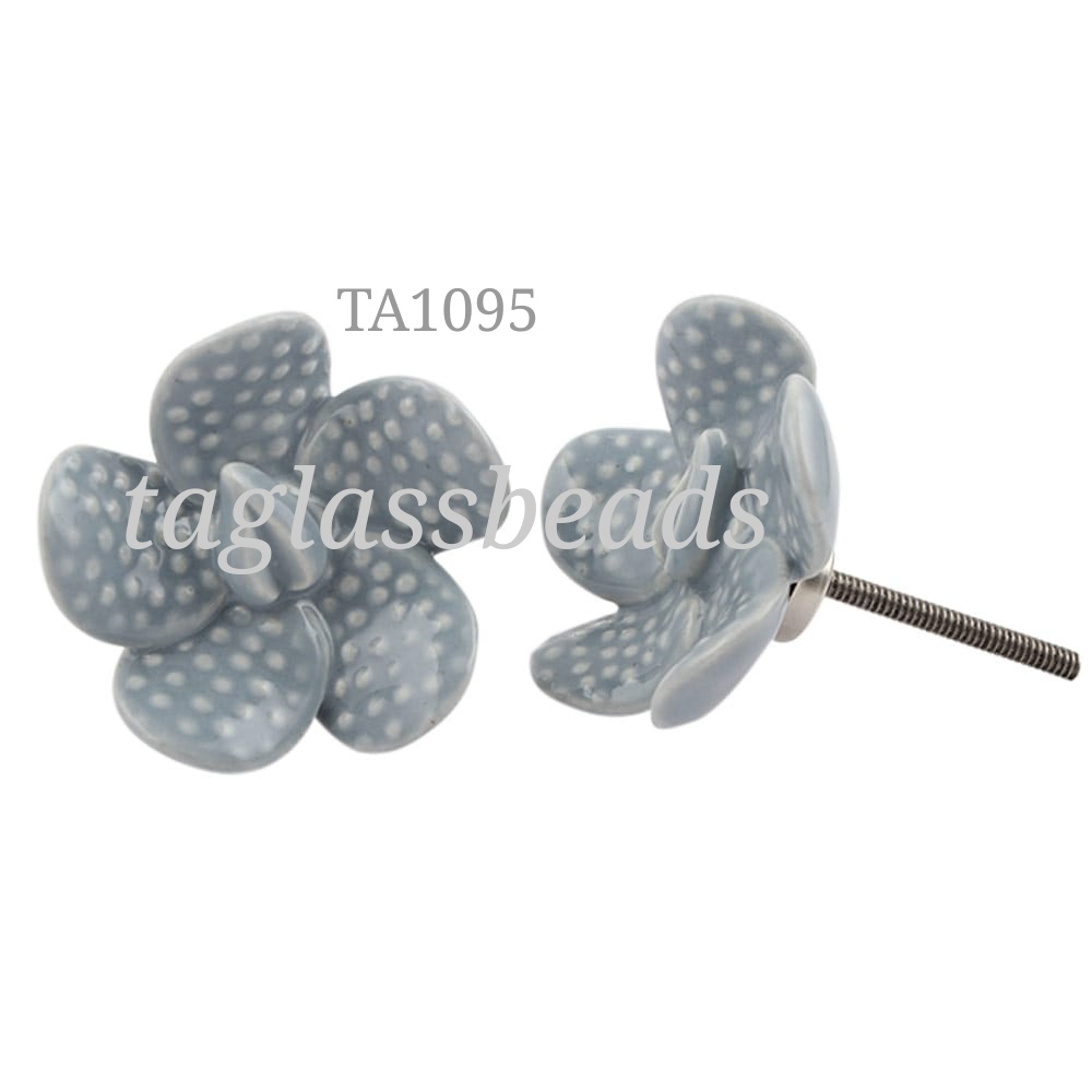 CERAMIC DOOR KNOB 38 MM PRICE 0.35